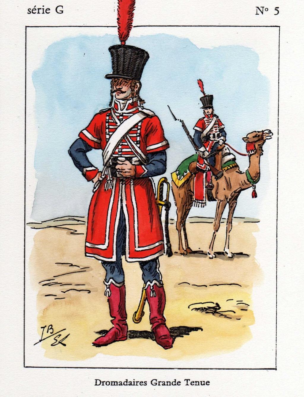 regiment des dromadaires, rpmodels 25189010
