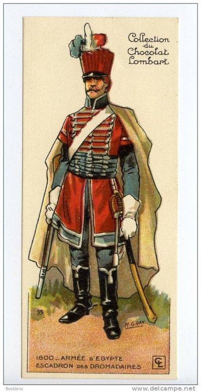 regiment des dromadaires, rpmodels 27694710