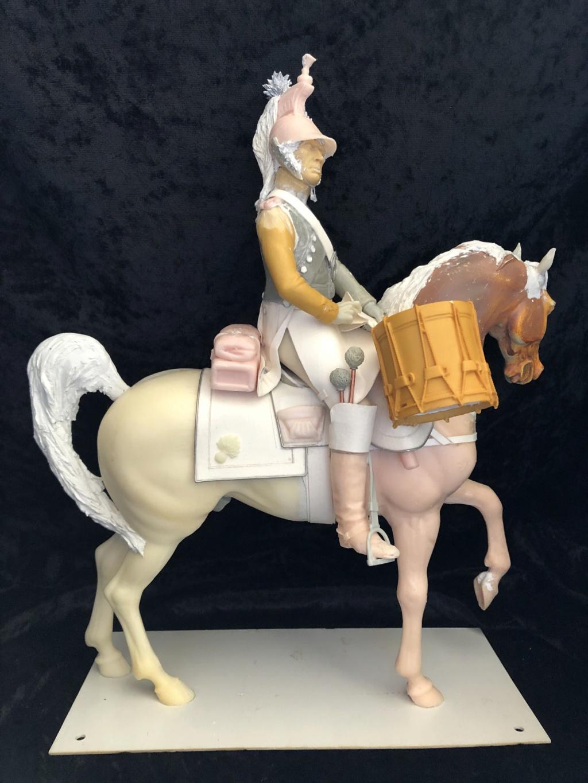 Figurine du Premier EMPIRE en 180 mm - Page 17 2911