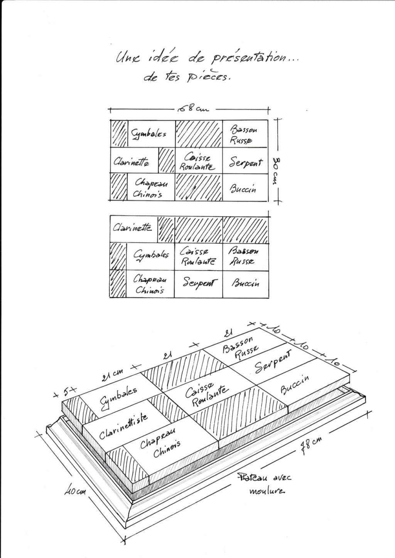 Figurine du Premier EMPIRE en 180 mm - Page 17 3310