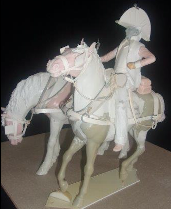 Figurine au 1/10 410
