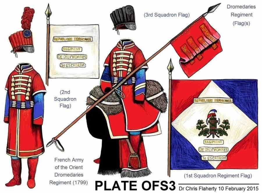 regiment des dromadaires, rpmodels 5797_110