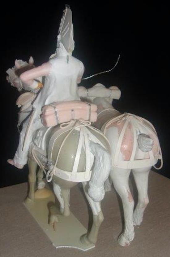 Figurine au 1/10 610