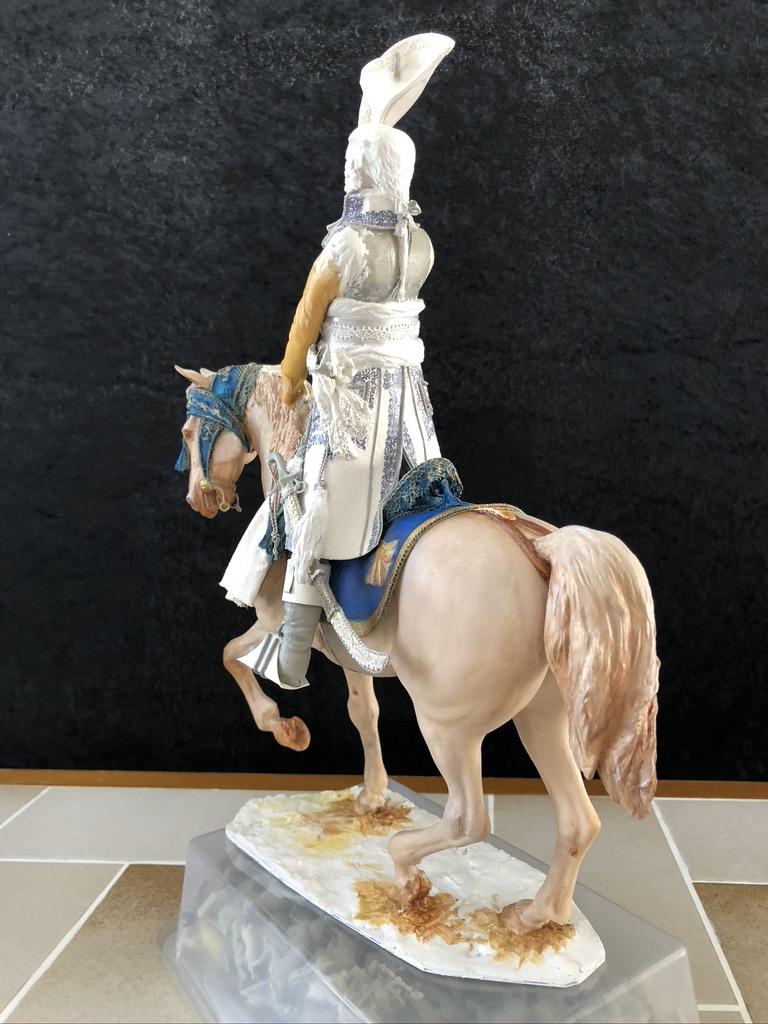 Figurine du Premier EMPIRE en 180 mm - Page 16 66c02810
