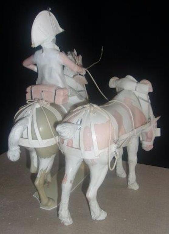 Figurine au 1/10 710