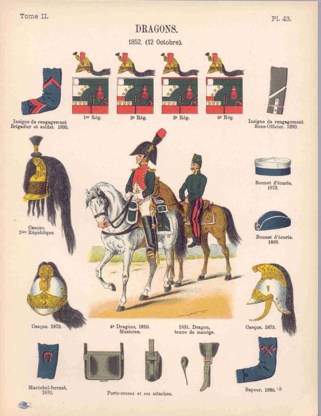 Figurine du Premier EMPIRE en 180 mm - Page 17 711