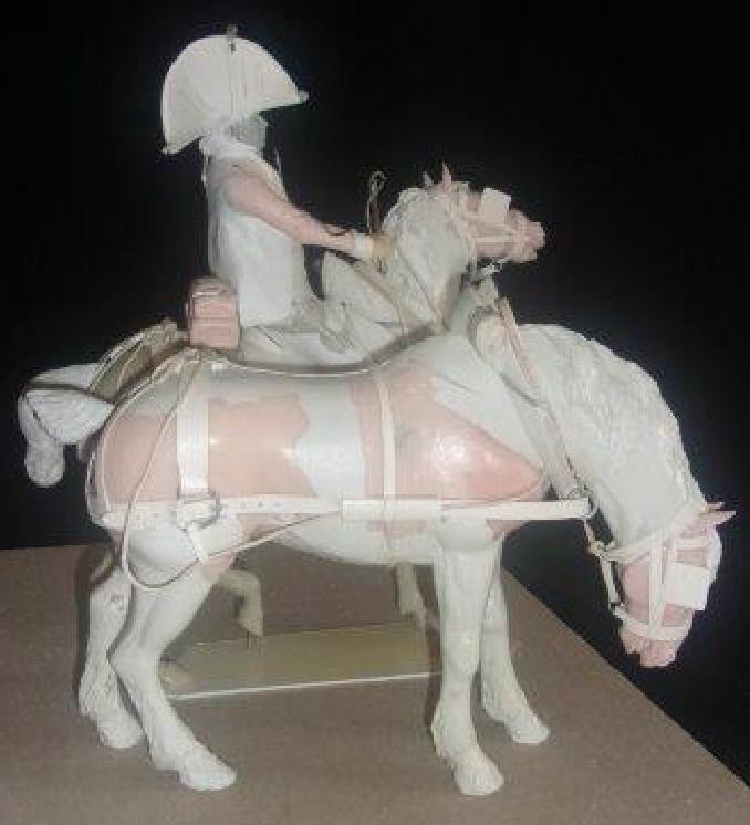 Figurine au 1/10 810
