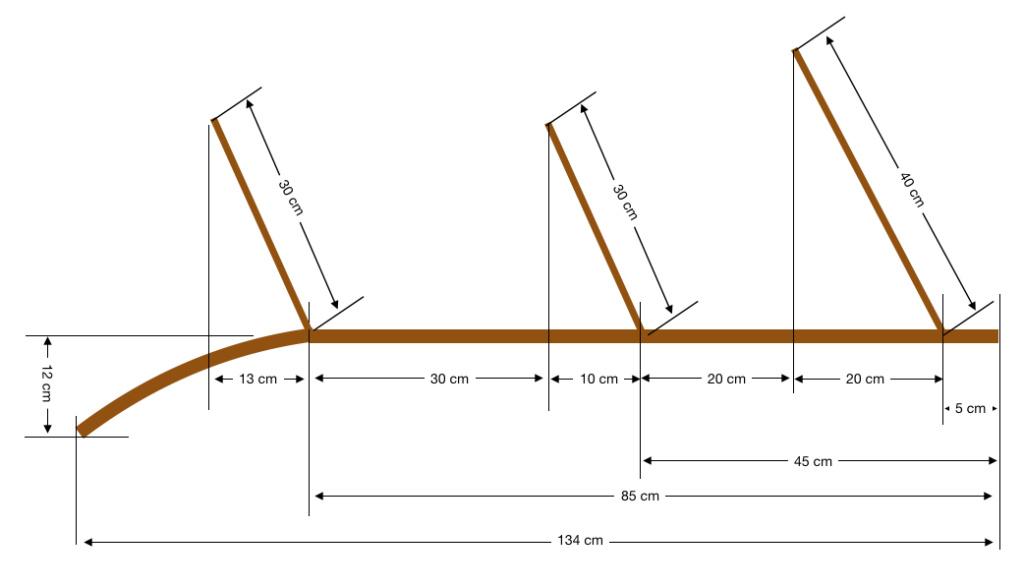 Trompette du Régiment des Dromadaires en 1800 (180 mm) - Page 4 Bzet_d10