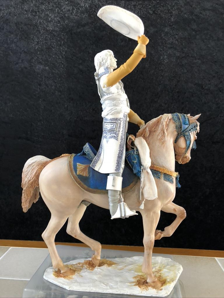 Figurine du Premier EMPIRE en 180 mm - Page 16 C3c54910