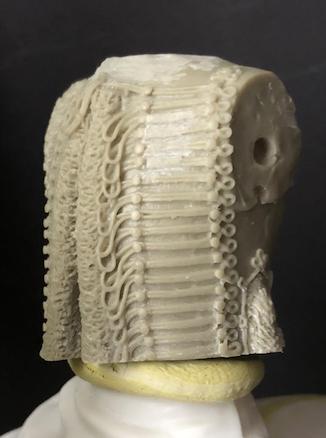 Figurine du Premier EMPIRE en 180 mm - Page 14 Captu310