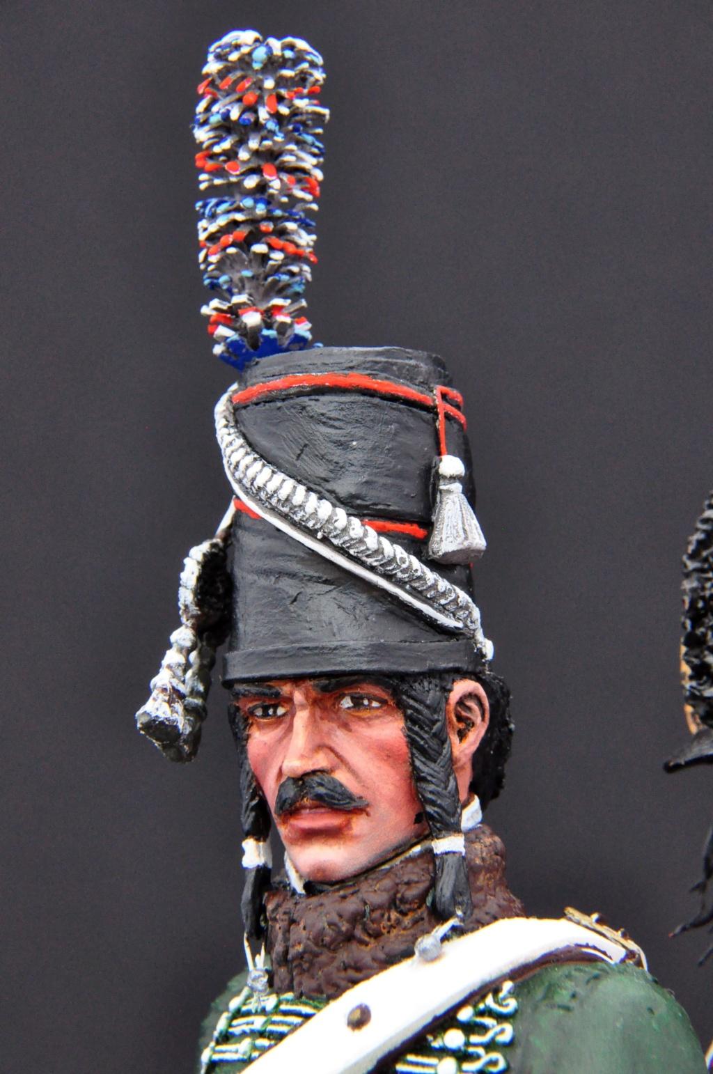 Capitaine du 2ème régiment de Hussards - Terminé - Page 2 Dsc_0010