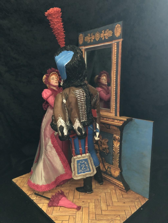 Figurine du Premier EMPIRE en 180 mm - Page 17 Img_1146
