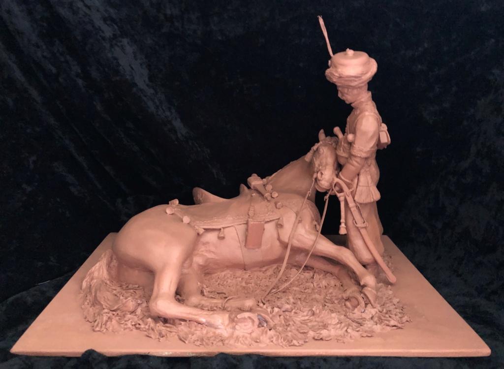 Figurine du Premier EMPIRE en 180 mm - Page 19 Img_3412