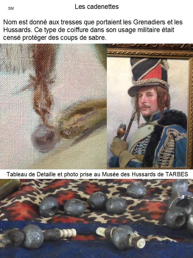 Capitaine du 2ème régiment de Hussards - Terminé - Page 2 Les_ca10