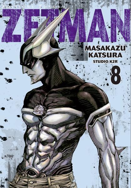 Zetman Zetman10