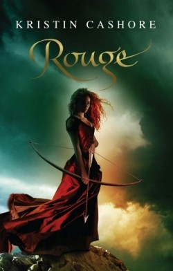 Rouge - Kristin Cashore Book_c10