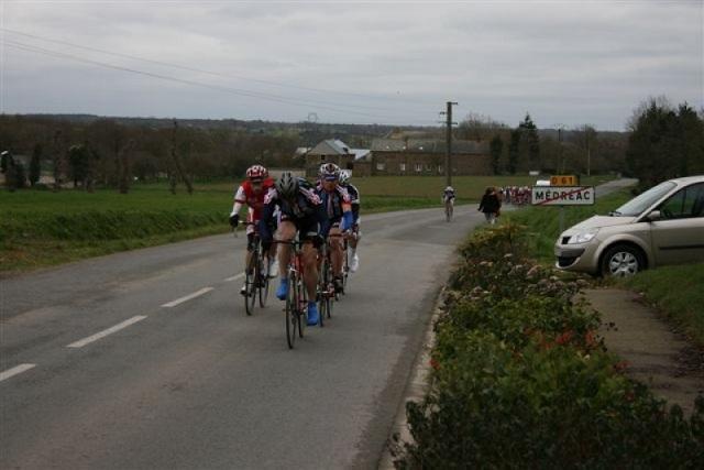 Courde vélo de Médréac: 13/03/2011 10638810