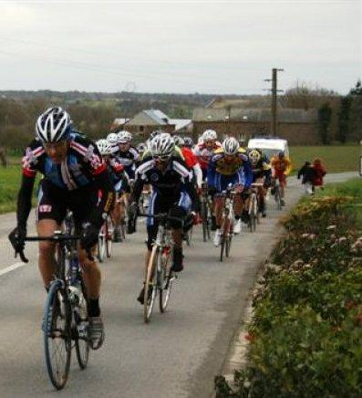 Courde vélo de Médréac: 13/03/2011 10638910