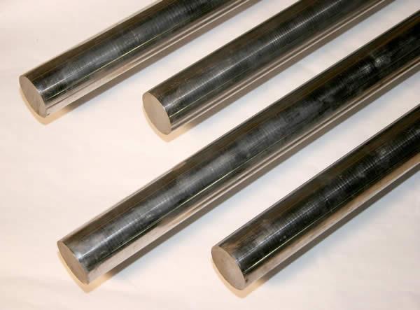 les matériaux de nos montres Part I : le titane Barre-10