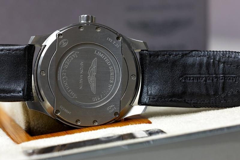 les matériaux de nos montres Part I : le titane Market10