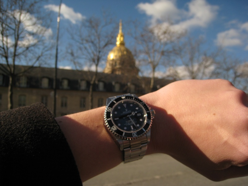 Bell&Ross expose des concepts cars aux Invalides Photo_63