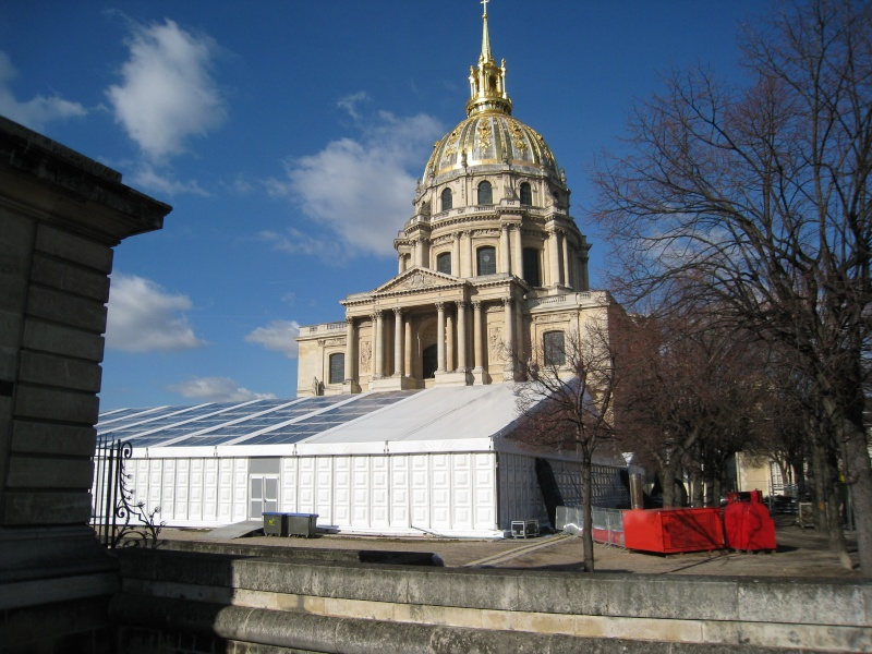 Bell&Ross expose des concepts cars aux Invalides Photo_65