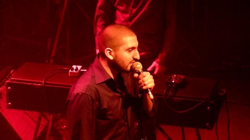 Ibrahim Maalouf à la Cigale (29 mai 2010) Vlcsna14