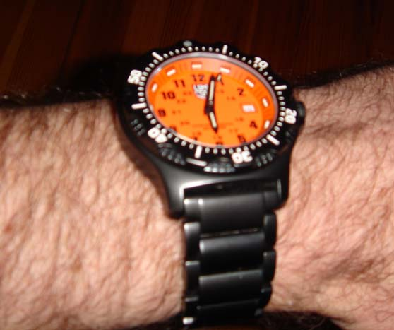 Quelle montre choisir ?  Lumino10