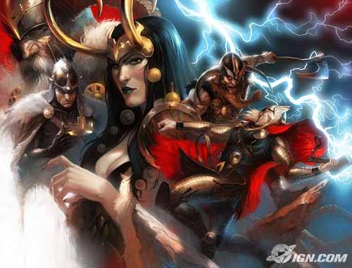 En enero llegará el número 600 de Thor Thumb_10