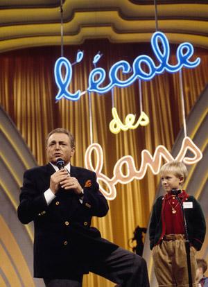 Jacques Martin - L'École des Fans L_ecol10