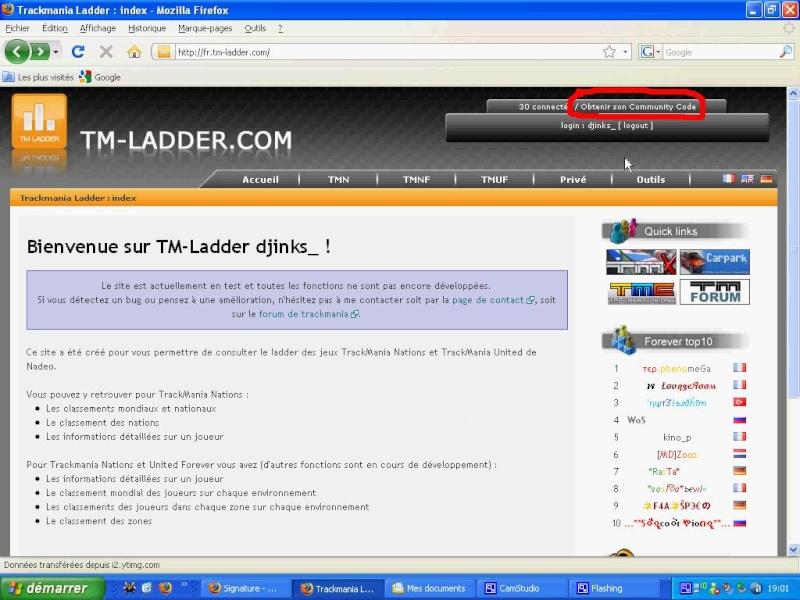 Tm-ladder 110
