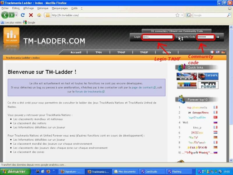 Tm-ladder 310