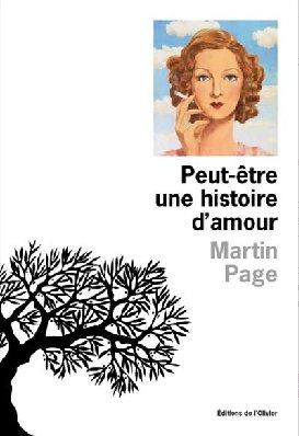 [Page, Martin] Peut-être une histoire d'amour Arton910