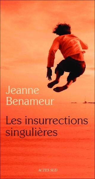 [Benameur, Jeanne] Les insurrections singulières Bename10