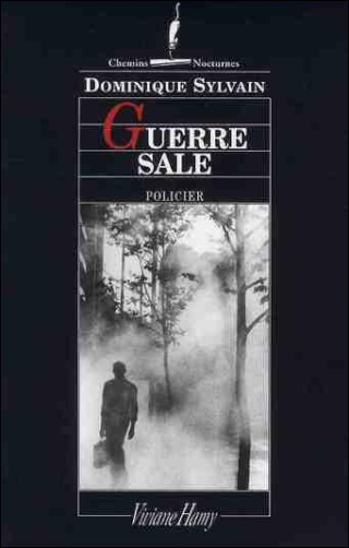 [Sylvain, Dominique] Guerre sale Sylvai10