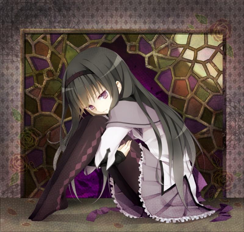 Mahou Shoujo Madoka★Magica (Puella Magi Madoka★Magica) 43900110