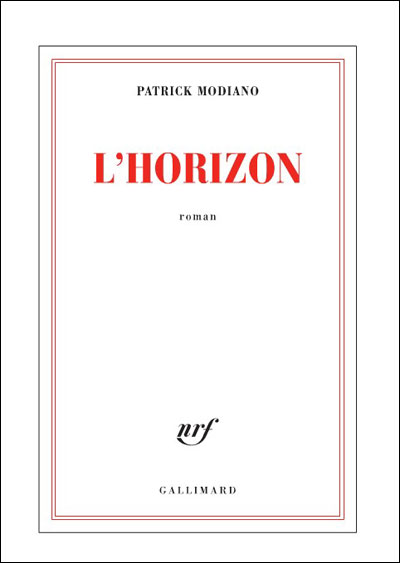 [Modiano, Patrick] L'Horizon 97820710