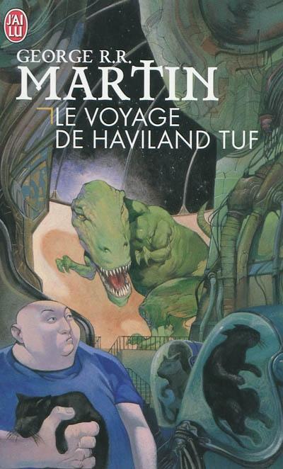 [Martin, George R.R.] Le Voyage de Haviland Tuf 97822910