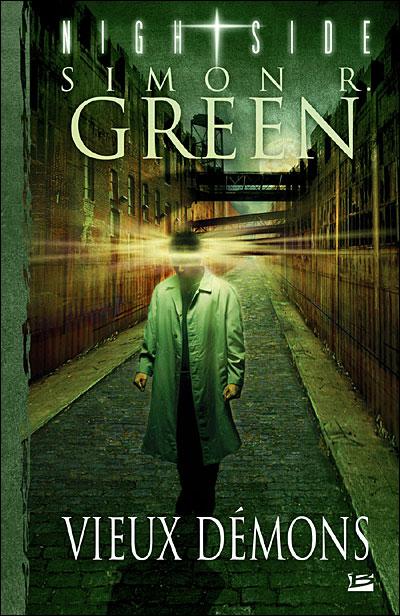 [Green, Simon R.] Nightside - Série 97823510