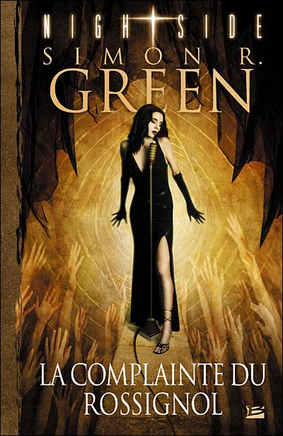 [Green, Simon R.] Nightside - Série 97823511