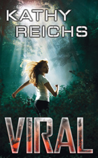 [Oh! Editions] Viral - Kathy Reichs Arton110