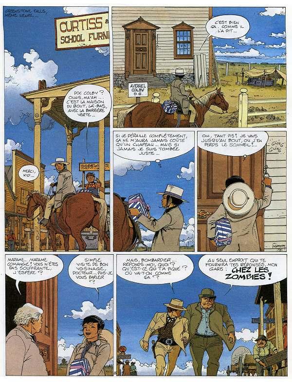 Comanche - Série [Greg & Herman] Comanc16