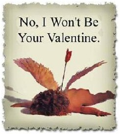 Valentine's Day. Valent12