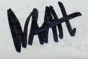 Signatures Matt10