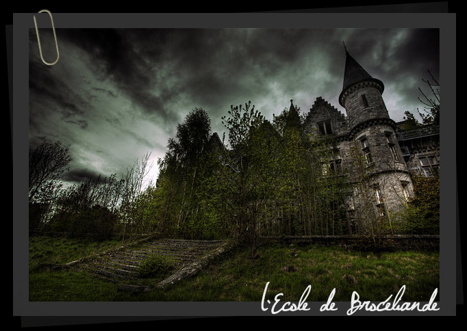 Ecole de Brocéliande