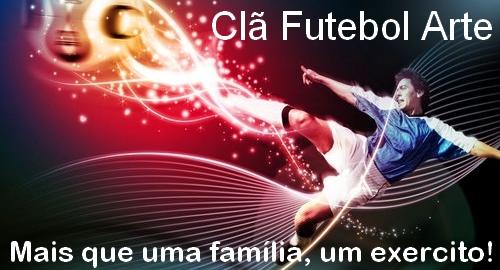 Clã Futebol Arte 2.0a