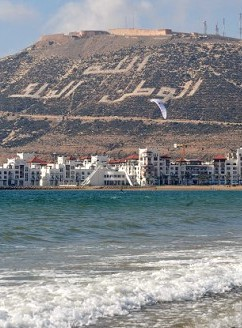 Marocco - AGADIR Agadir10