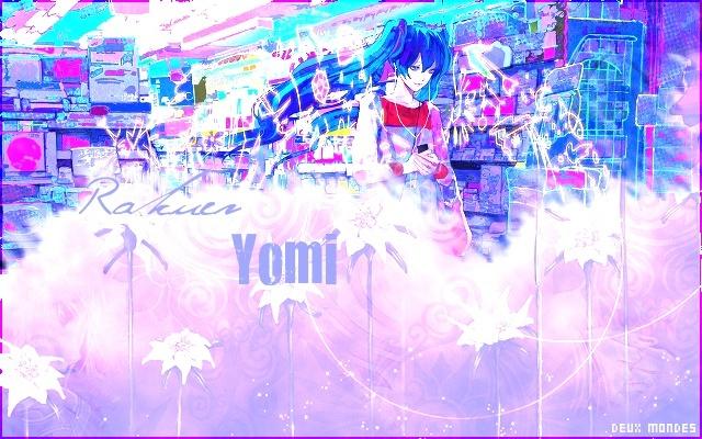 Partenaire -  Rakuen Yomi Header10