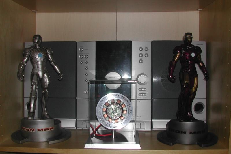 Fans Iron Man Arc_re11