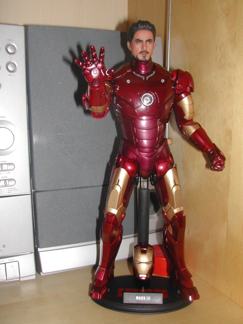 Fans Iron Man Hot_to12
